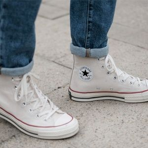 Chuck Taylor All Star High Top Shoes